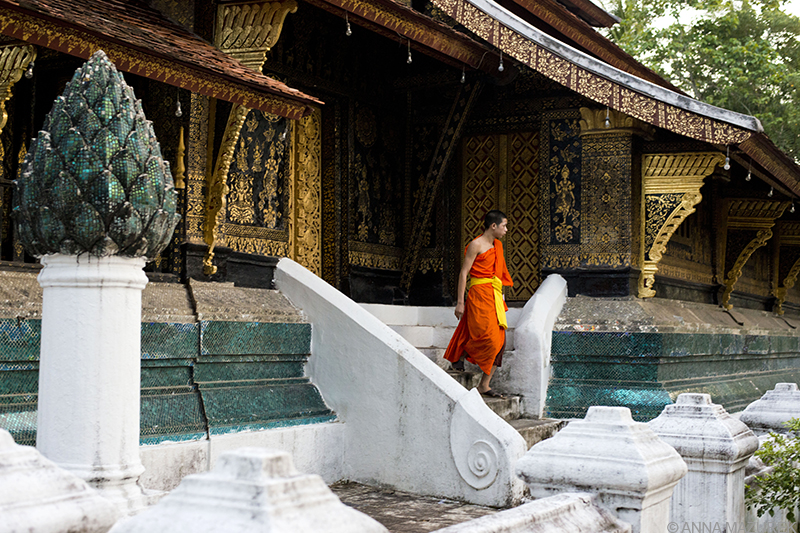 Where to go in Southeast Asia - Luang Prabang