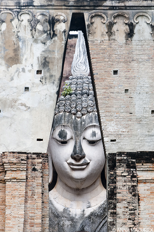 Where to go in Southeast Asia: Sukhothai