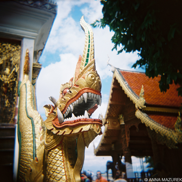 Photo guide to Thailand: Bangkok's Grand Palace