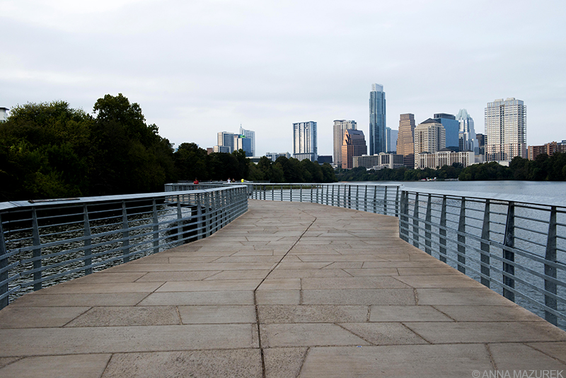 Where to go in Austin: Lady Bird Lake
