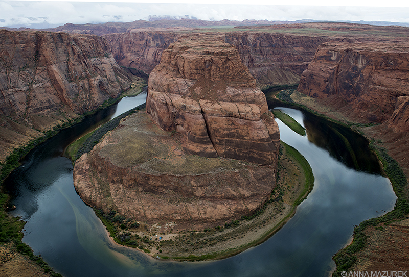 Horseshoe Bend, Arizona