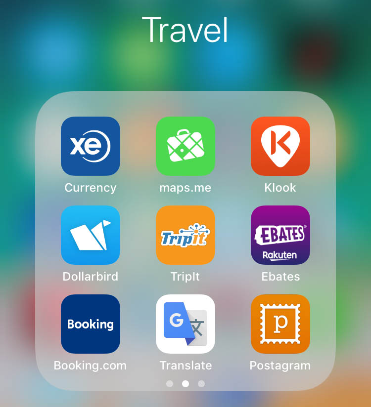 Best Travel Apps 2019 The 16 Best Travel Apps   Travel Like Anna: How to Travel on a Budget