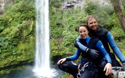 Meet a Couple Who Quit Their Jobs to Travel for a Year