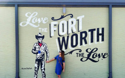 Interview with Texas Monthly's Travel Writer Jordan Breal