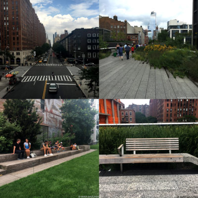 Mazurek_NYC_HIGH LINE COLLAGE