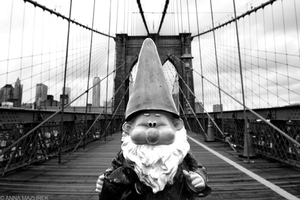 Mazurek_Traveling_Gnome_NYC