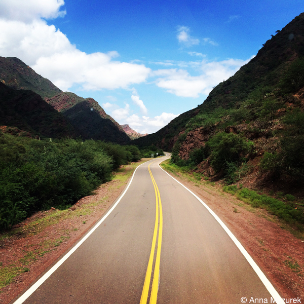 Six Epic Road Trips