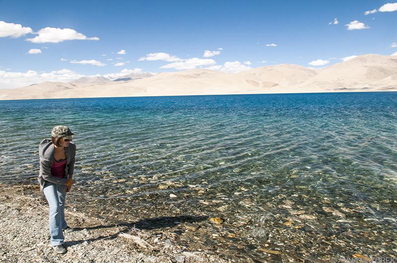 12 Places Not to Miss in India: Tso Morris Lake, Korzok